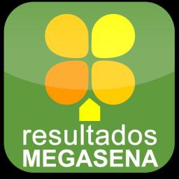 Ícone - Resultados MegaSena