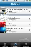 PariPassu - iPhone