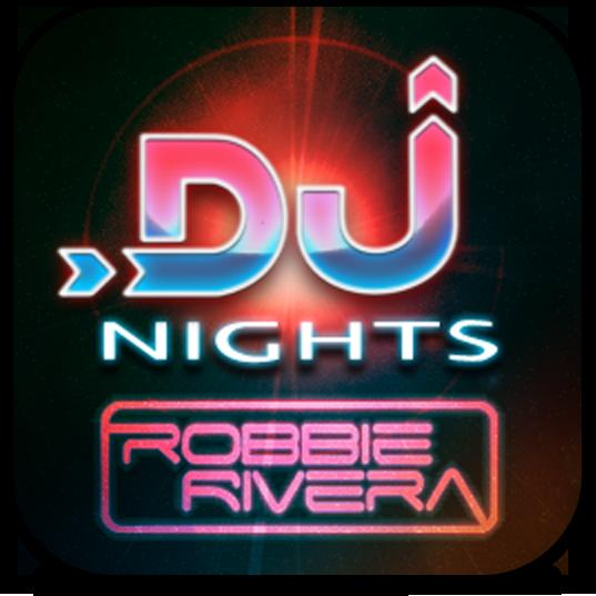 Ícone - DJ Nights Robbie Rivera