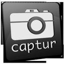 Ícone do Captur