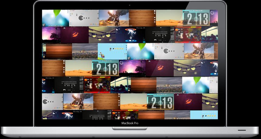 Desktoply para Mac