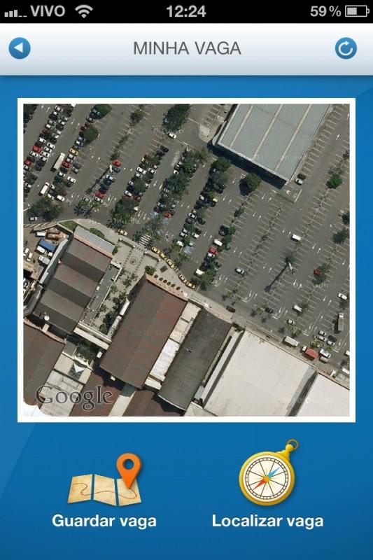 Shopping Nova América - iPhone