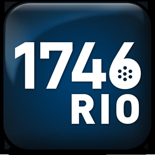 Ícone - 1746 Rio