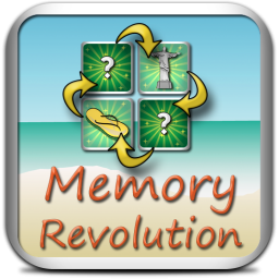 Ícone - Memory Revolution