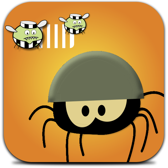 Ícone - Bug Escape