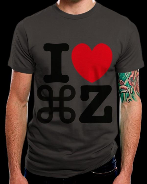 Camisetas HiFiFX