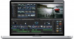 Apple - Final Cut Pro X