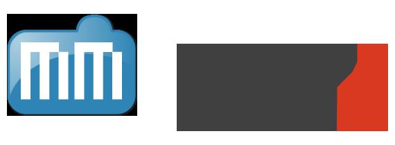 Logos - MacMagazine e Macmais