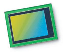 Sensor OV12825 da OmniVision