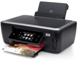 Impressora da Lexmark, à venda na Apple