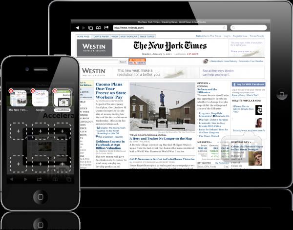 Puffin - iPhone e iPad