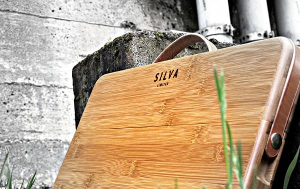 Case Silva Ltd para MacBook Pro