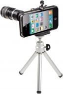 RCP-Technik Rollei para iPhone 4