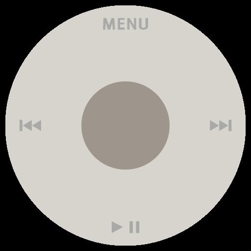 Click Wheel