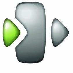 Logo da HTC