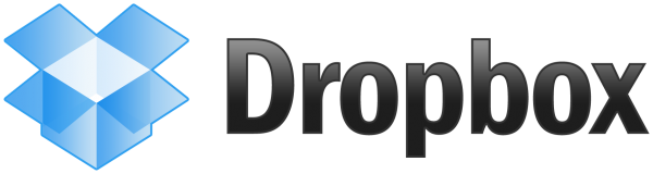 Logo - Dropbox