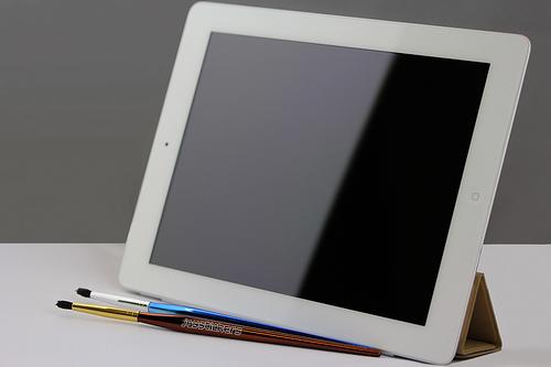 Joystickers - Flow com iPad 2