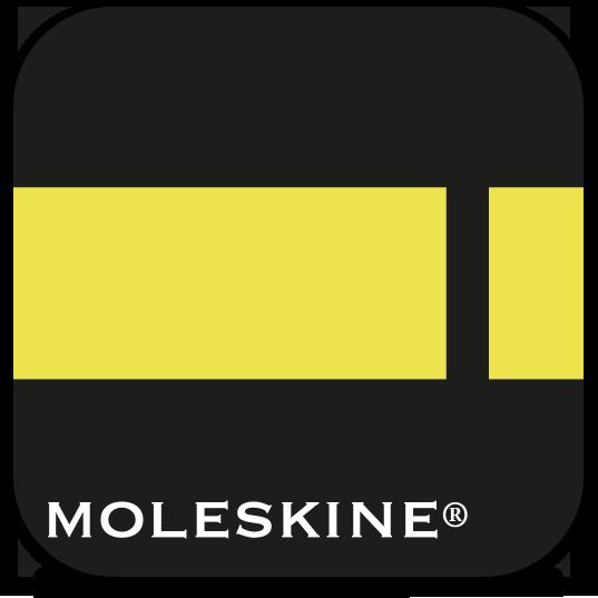 Ícone - Moleskine