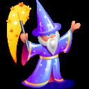 Ícone - Subtitles Wizard