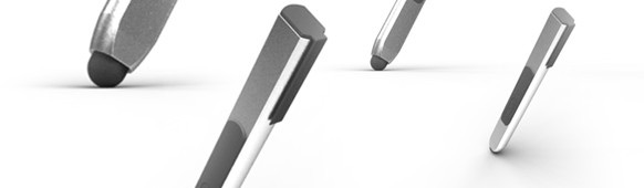 Maglus, stylus magnética para iPad
