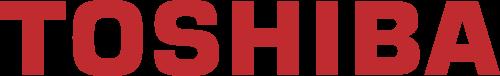 Logo da Toshiba