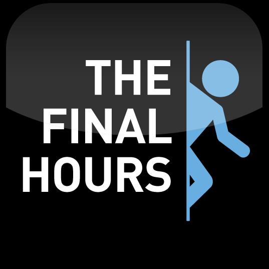Ícone de The Final Hours of Portal 2