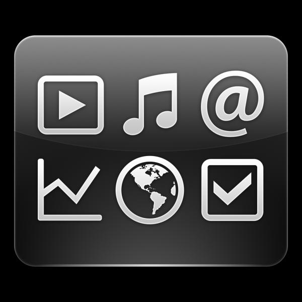 Ícone do Lion - Launchpad