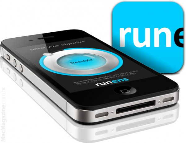 runens - iPhone