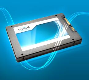 SSD m4 da Crucial