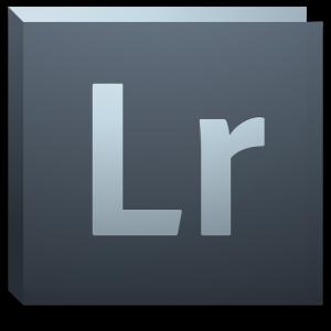 Ícone - Photoshop Lightroom 3