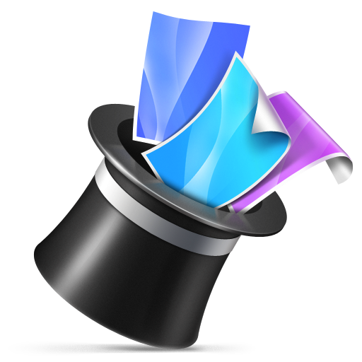 Ícone - Wallpaper Wizard