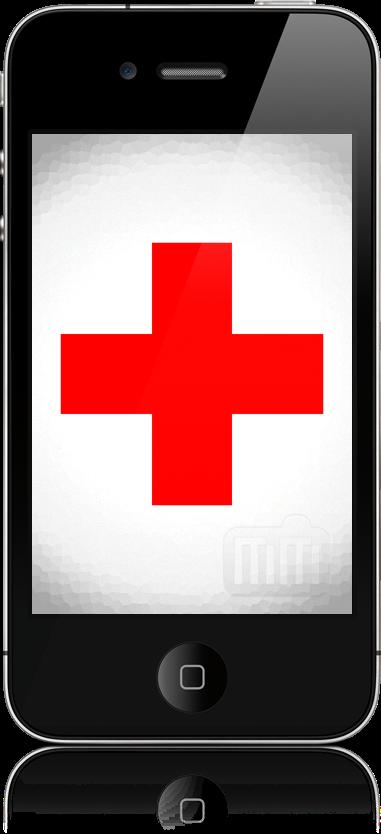 iPhone e saúde