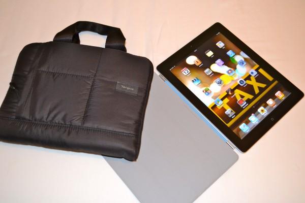 iPad, Smart e Crave
