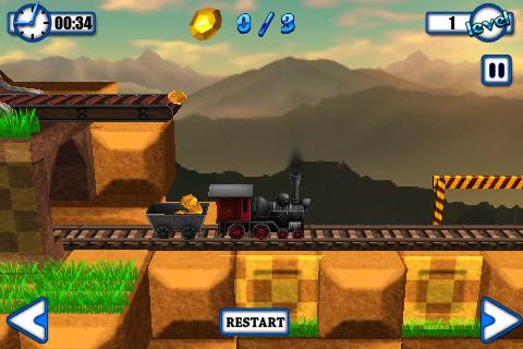 Delivery Train