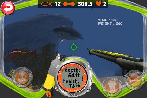 Spearfishing Pro