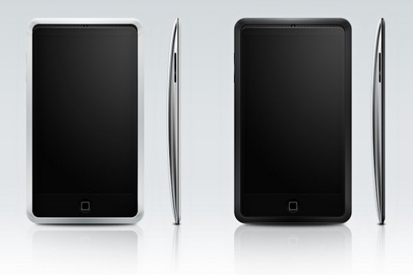 Modelos de iPhone 5