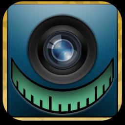 Ícone - Camera Meter