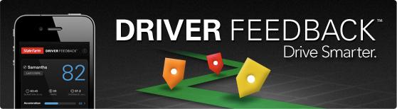 State Farm - Driver Feedback