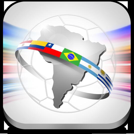 Ícone - Copa Libertadores