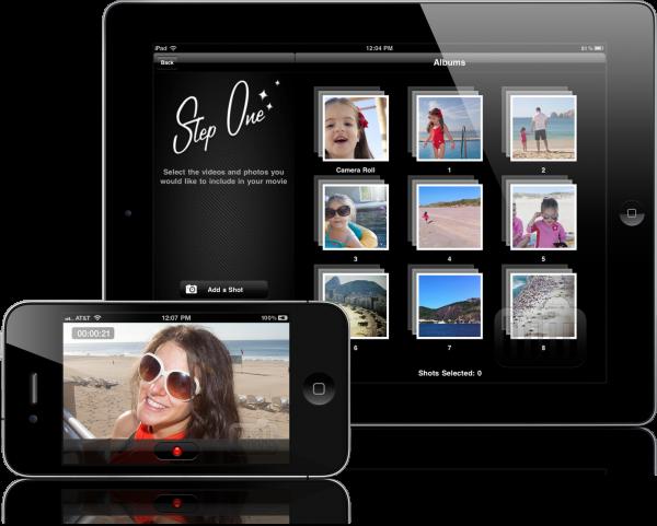 Videolicious - iPhone e iPad