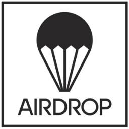 AirDrop AirPod