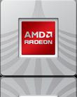 Ícone - AMD Radeon (chipset gráfico)