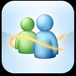 Ícone - Windows Live Messenger