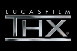 Logo da Lucasfilm THX