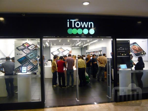 iTown do Shopping Recife