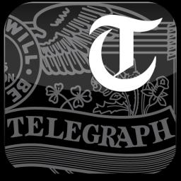 Ícone do The Telegraph