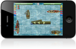 Ships N Battles - iPhone