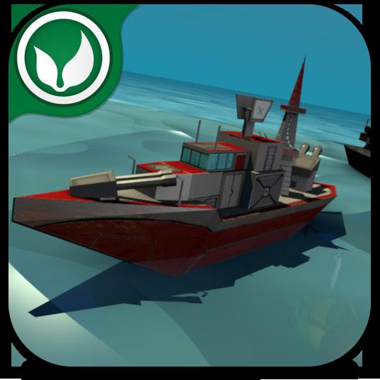 Ícone - Ships N Battles