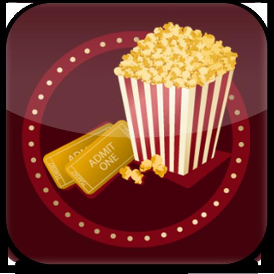 Ícone - Pocket Movie