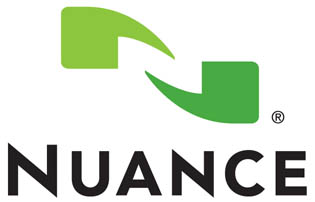 Logo - Nuance Communications